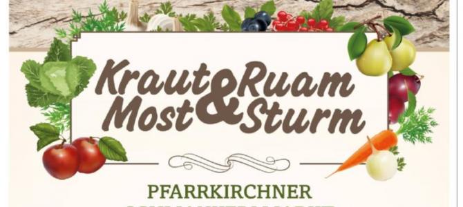 Kraut & Ruam